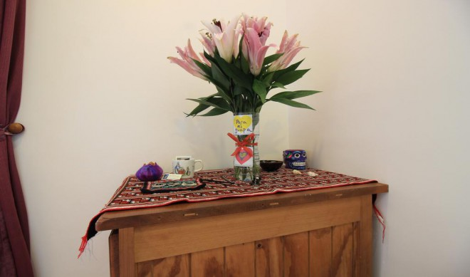 Mirr Homestay by Flower Market