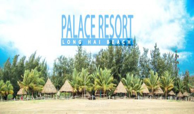 Palace Resort Long Hai Beach