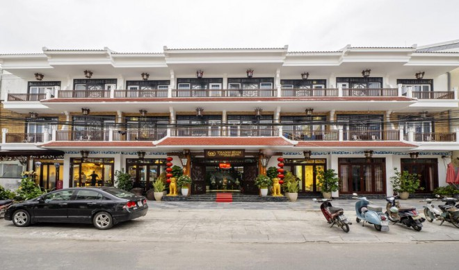 Thanh Binh Central Hotel