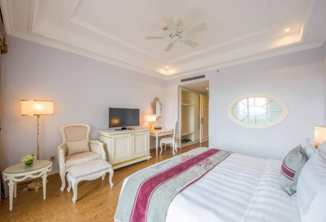 Deluxe room Khuyến mại
