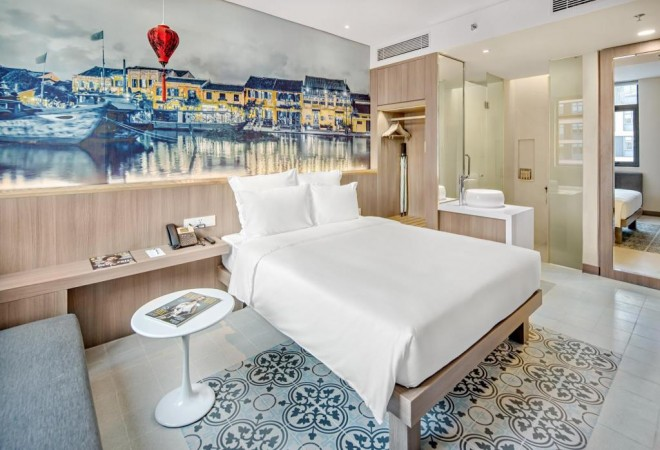 Deluxe Vocher nghỉ dưỡng