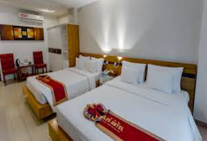 Phòng Suite Vip